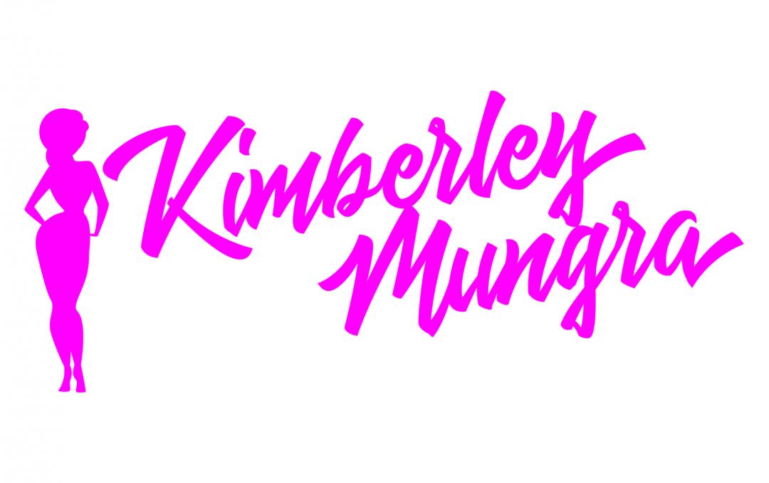 Kimberley Mungra – Logo