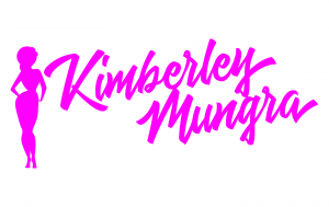Kimberley Mungra - Logo Design