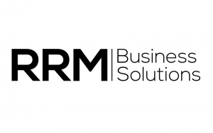 RRM BUSINESS SOLUTIONS - Logo Design