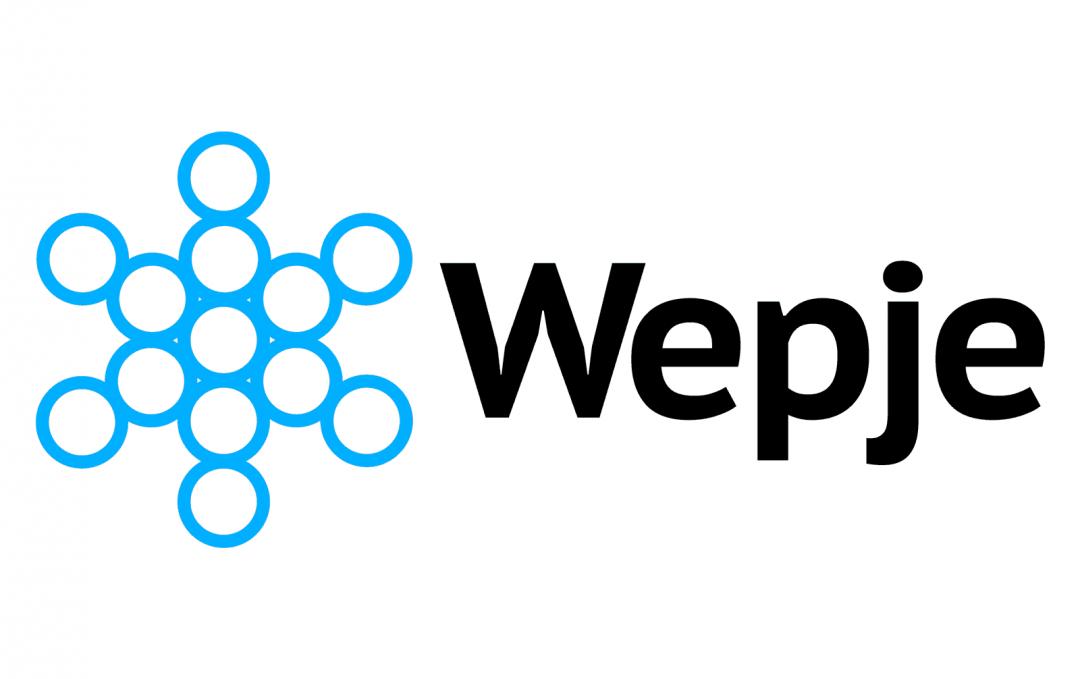 Wepje – Logo
