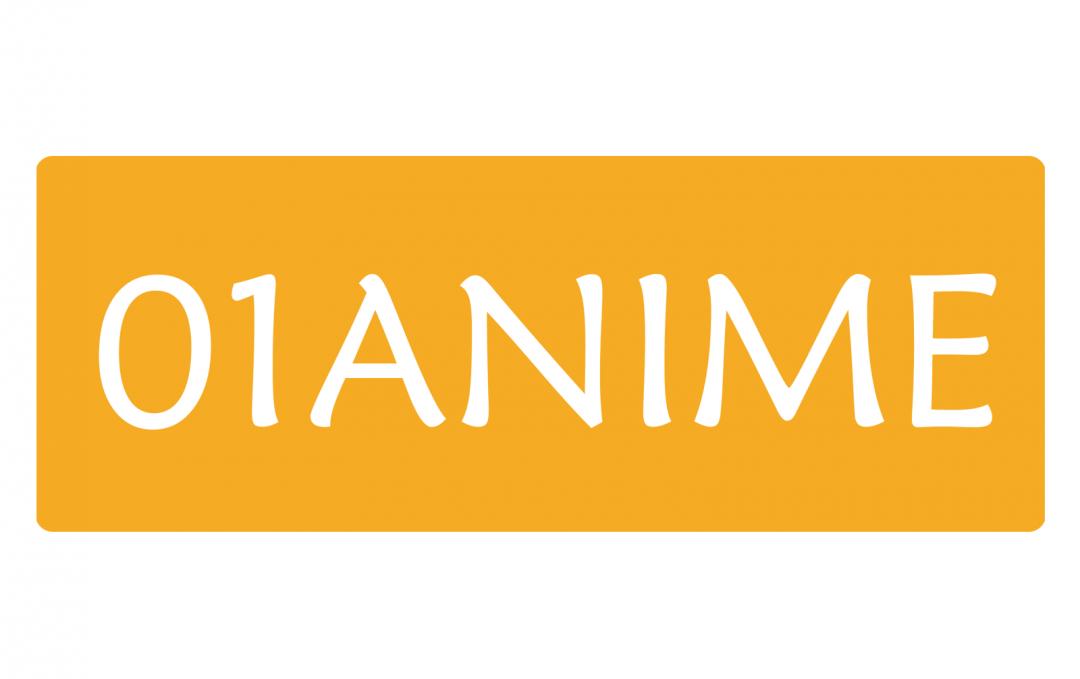 01ANIME – Logo