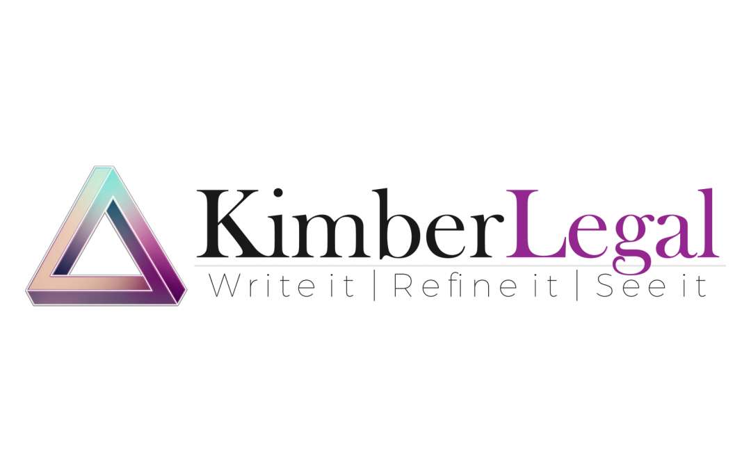 KimberLegal – Logo