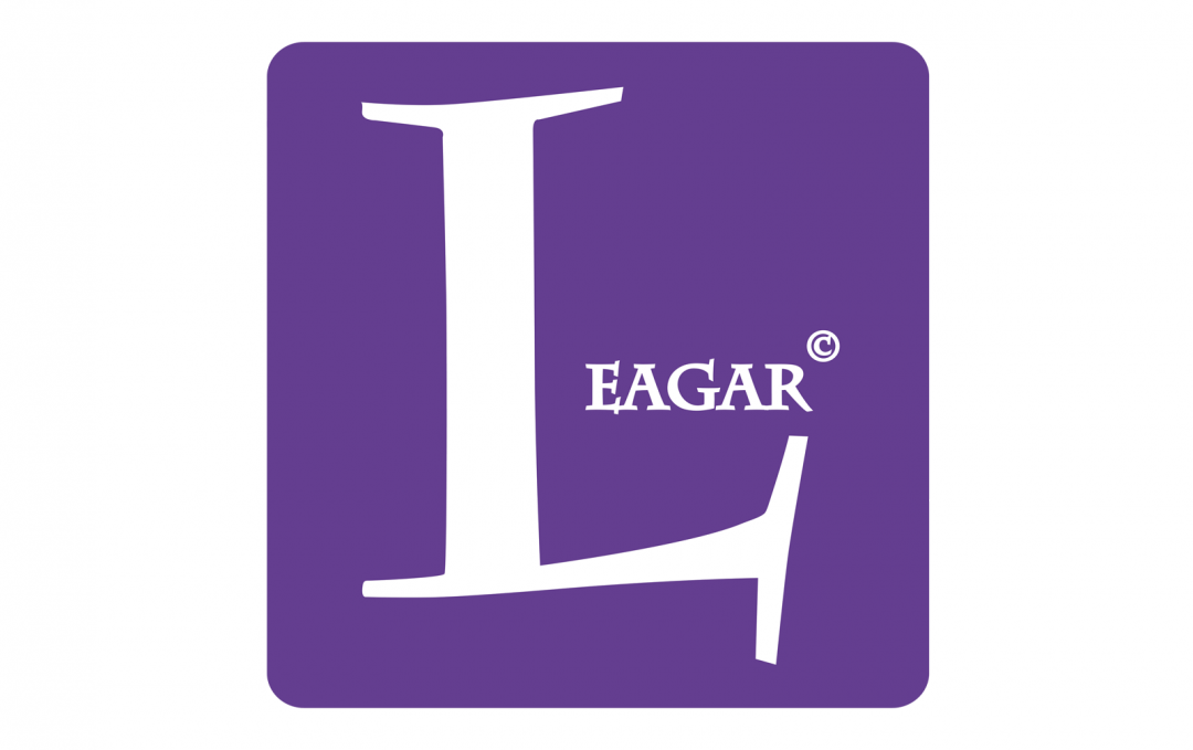 Leagar – Logo