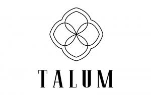 TALUM - Logo design