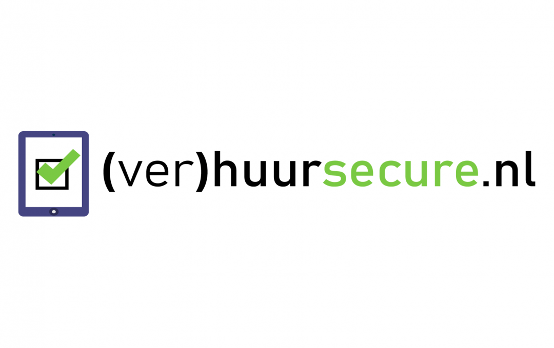 Verhuursecure – Logo