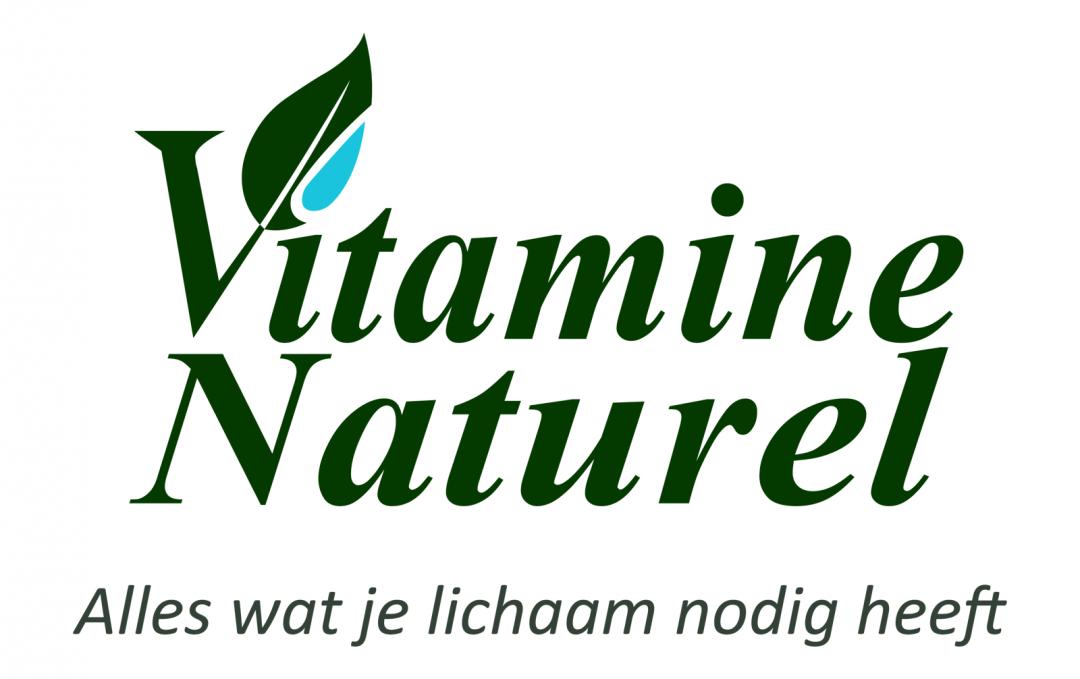 Vitamine Naturel – Logo